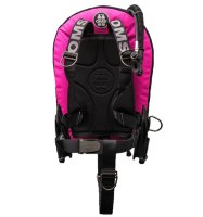 Компенсатор плавучести OMS DIR DELUX SS Smart Steam PINK 27LB
